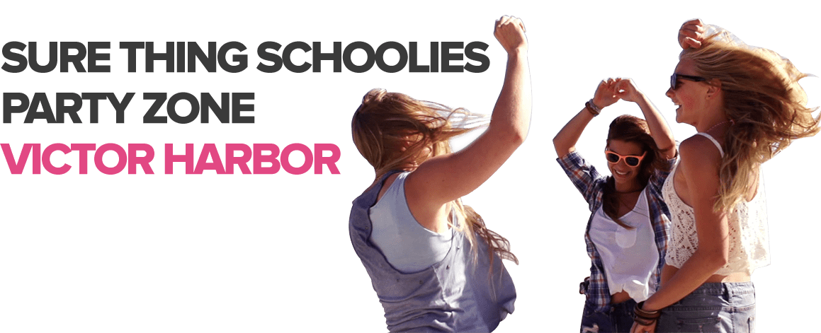 Victor Harbour Schoolies 1